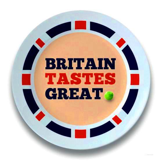 Britain Tastes Great – nowrunning