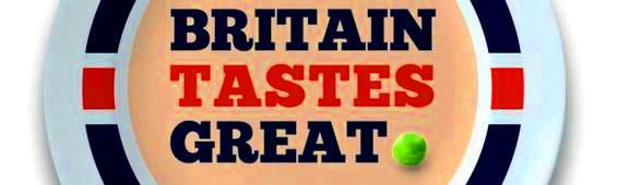 Britain Tastes Great – now running