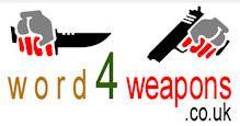 Knife amnesty bins