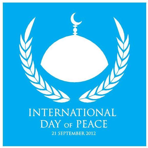 Mosques invite visitors to mark UN PeaceDay
