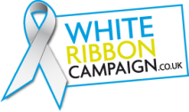 White Ribbon pledge