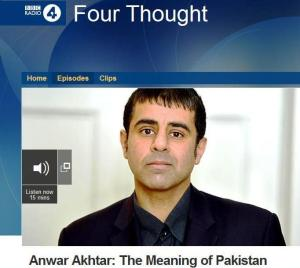 anwar on radio 4