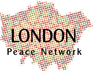 London Peace Network logo