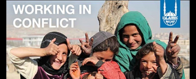 Working in Conflict – a Toolkit for IslamicRelief