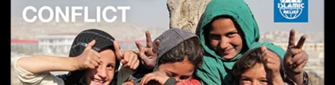 Working in Conflict – a Toolkit for Islamic Relief