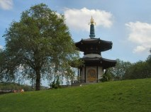 Peace Pagoda Ceremony 21 June 2pm