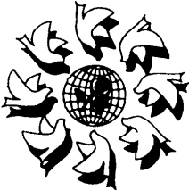 Week of Prayer for World Peace 19October