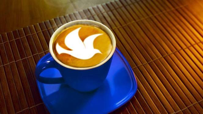 Peace Café