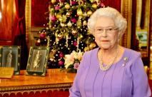 Queen's Speech: reconciliation & truce